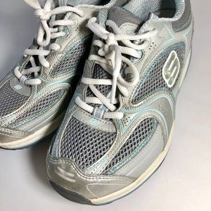 UEC Sketchers Shape Up Sneakers (discontinued!)